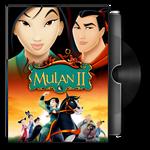 Mulan II by nate-666