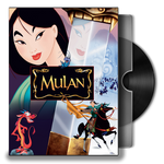 Mulan by nate-666