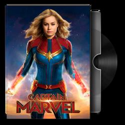 Captain Marvel (v.2)