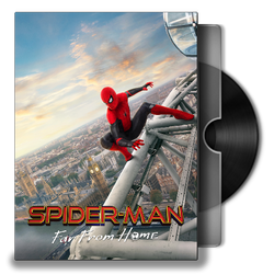 Spider-Man - Far From Home (v.2)