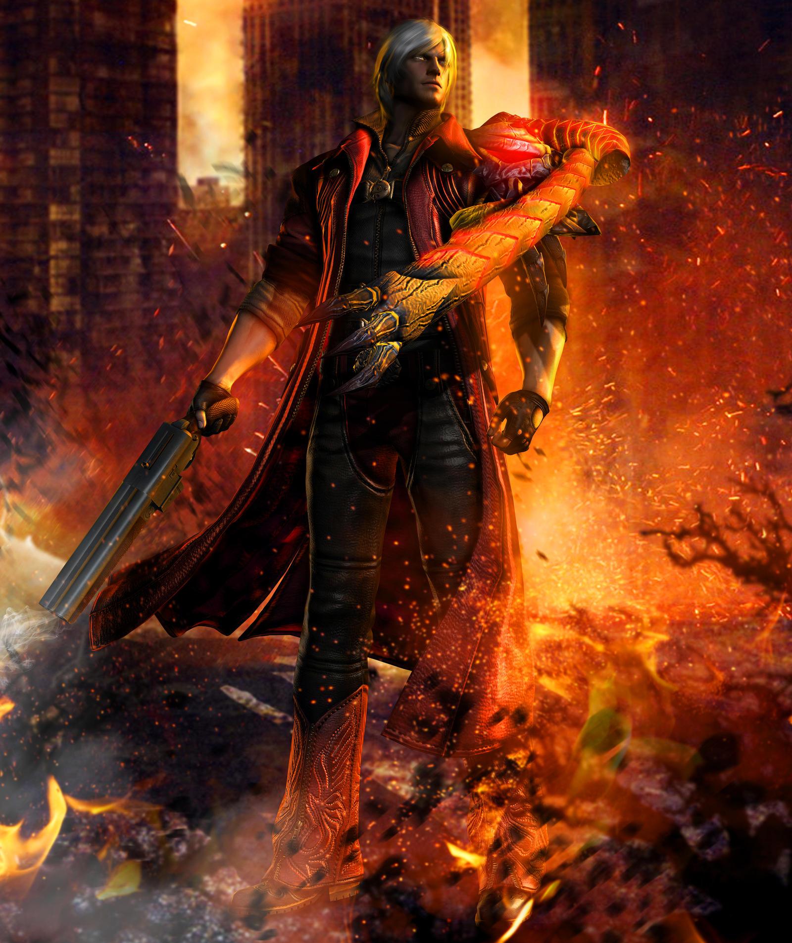 Lucifer By AnnaPostal666 On DeviantArt