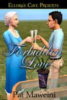 Forbidden Love by lezlishae