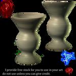 Pottery stock 3