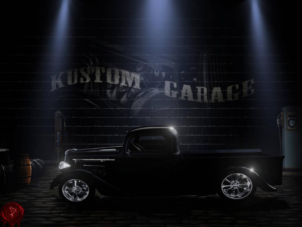Kustom Garage