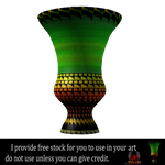 Pottery 13 by Prince-of-airbrush
