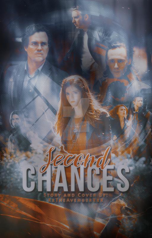 Second-Chances-Cover by XxTheAvengerXxX