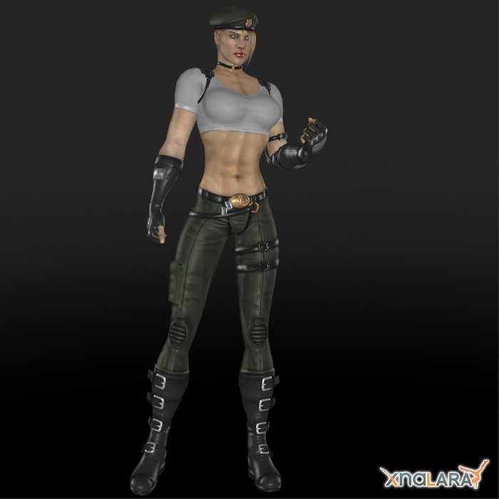 download free sonya blade - photo #22