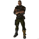 Borderlands 2: Axton [Updated].