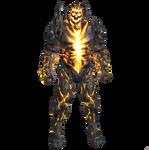 Mortal Kombat vs DC Universe: Dark Kahn (Reupload)