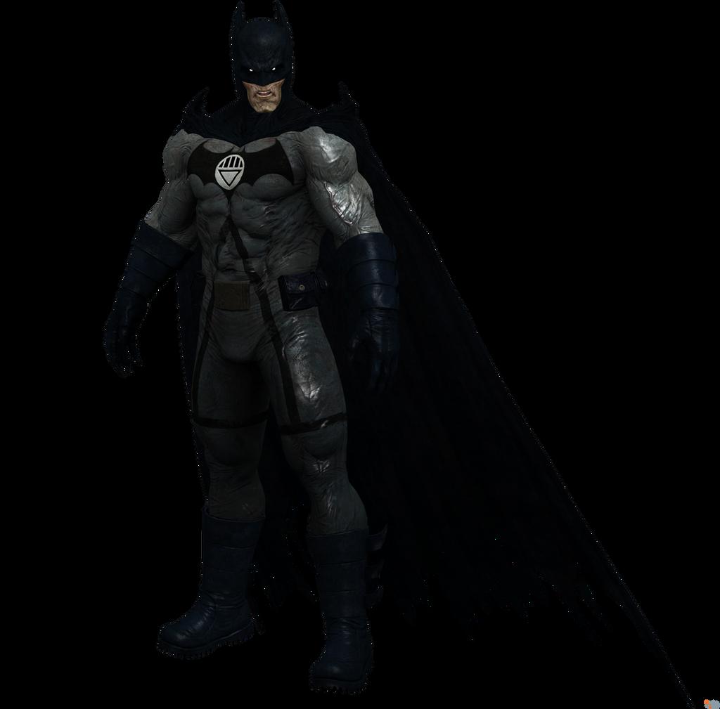 Arkham origins hd re texture by mazaddah on deviantart batman arkham origins batman blackest night by ogloc069 voltagebd Choice Image