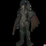 Legend of Zelda Twilight Princess: Zora.