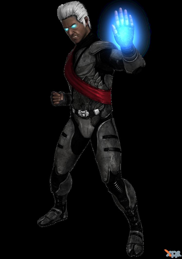 Mortal Kombat X Kenshi Elder God By Ogloc069 On Deviantart