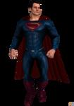 Injustice 2 (IOS): BvS Superman.