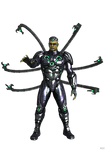 Injustice 2 (IOS): Brainiac (Boss).