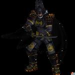 Injustice 2 Ios Batman Ninja Harley Quinn By Kabalstein On Deviantart