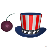 Injustice 2: 4th of July Items. by OGLoc069