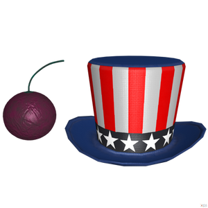 Injustice 2: 4th of July Items.