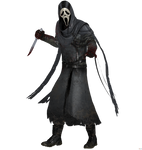 Dead by Daylight: Danny Johnson- The Ghost Face.
