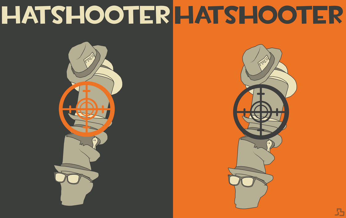 Hatshooter by Homer1208