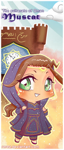 .: Muscat :.