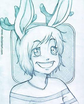 .:Art Request2: Jackie :.