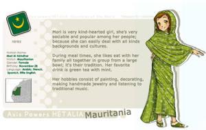 .: APH_ Mauritania :.