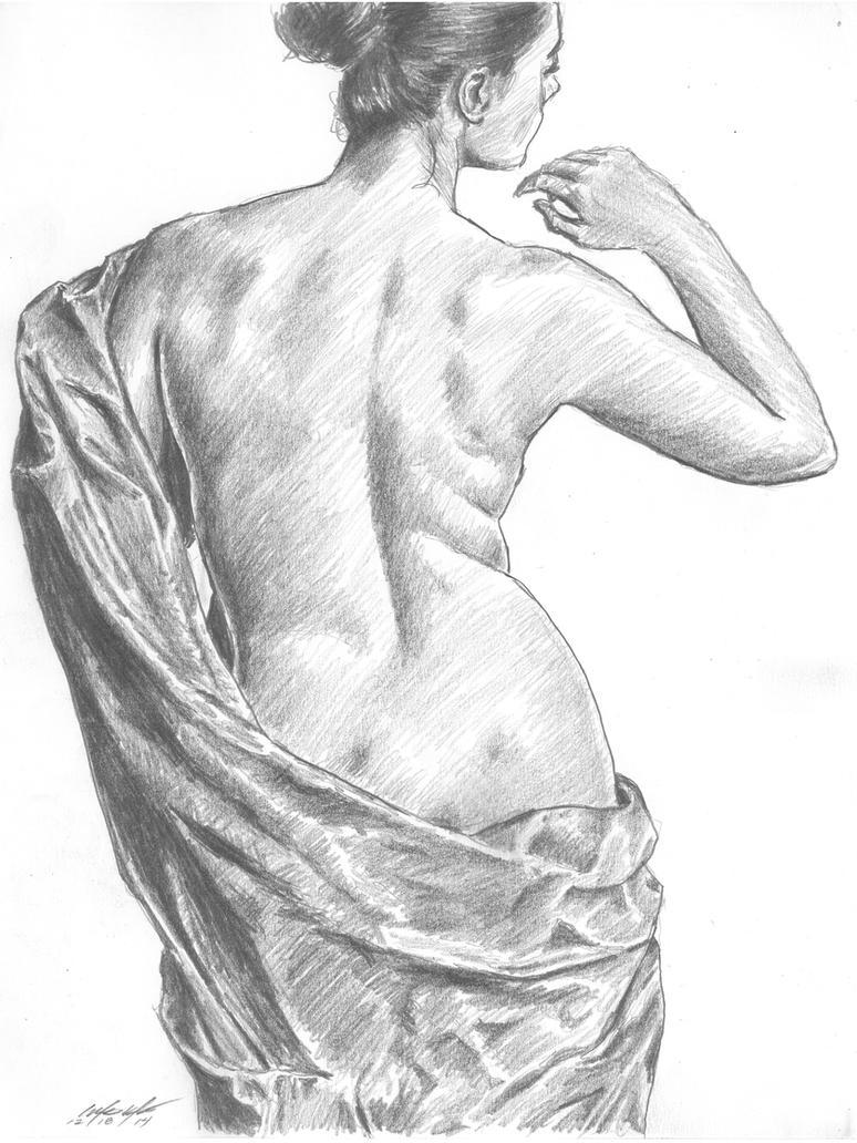 Crystal Renn nude 06 by mozer1a0x