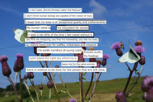 OK Cupid by EvanescentRomance