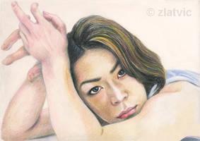 Kamenashi Kazuya12 by zlatvic