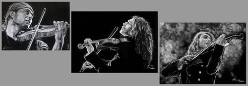 David Garret-series by zlatvic