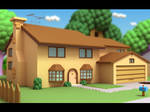 The Simpson's Abode