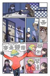 Warm Blood Ch 4 Page 4 by BridgeFireComics