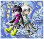 CBNS: Snowbiz Duo