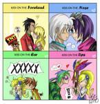 CBNS: Kiss Meme