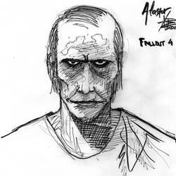 Alastor (character)