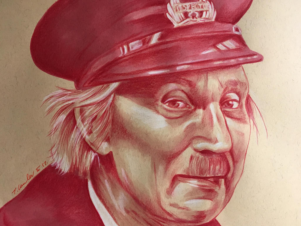 Blakey I hate you Butler On The Buses  by billyboyuk