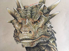 Dragonheart Sean Connery