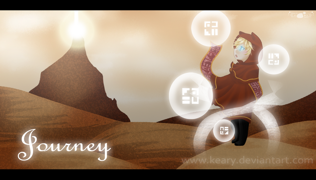 Pewdie Journey by keary