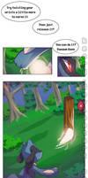 Pokemon: A new move 01