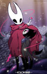 Hollow Knight: The Aunt