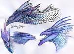 DnD Shadow Dragon - Practising