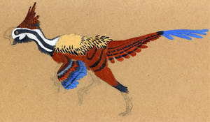 Dinosaur Book Cover