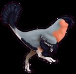 Ovibullfinch