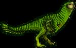 Kakapoviraptor