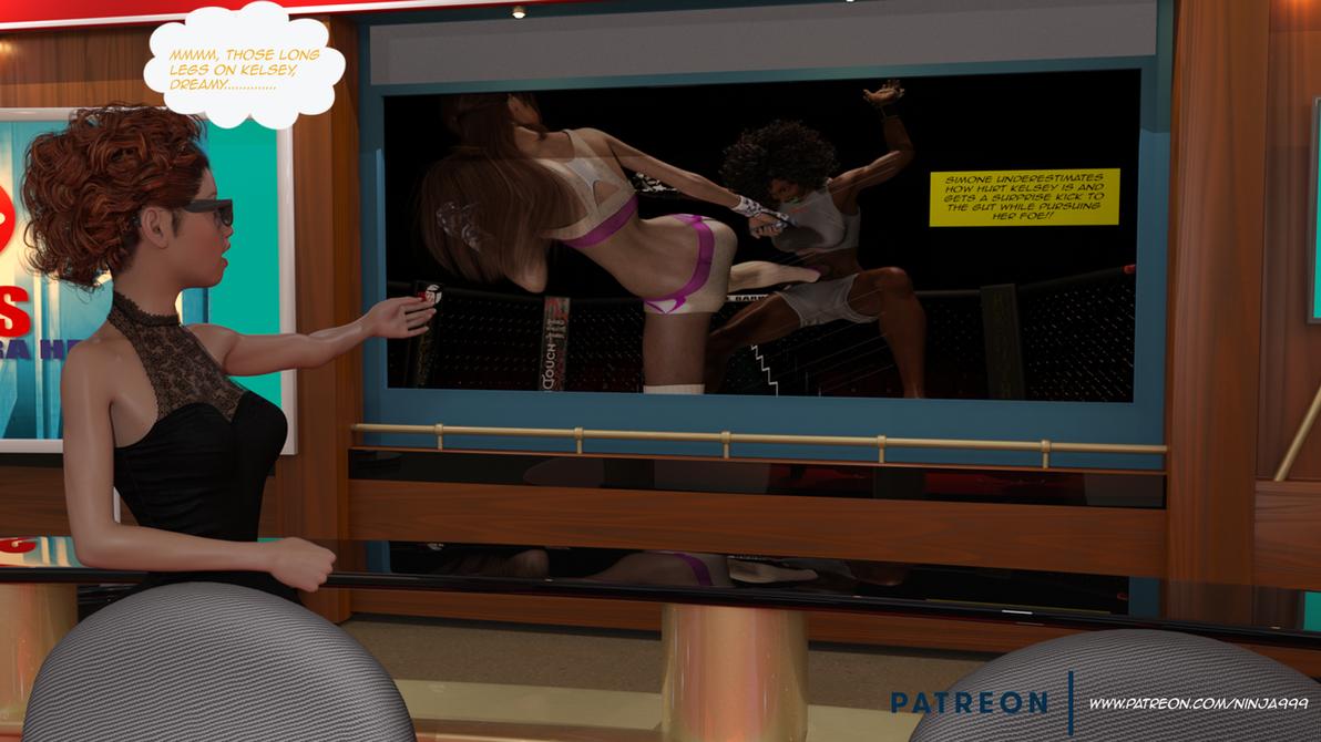 Boxing Beat 2 PP by ninja99900