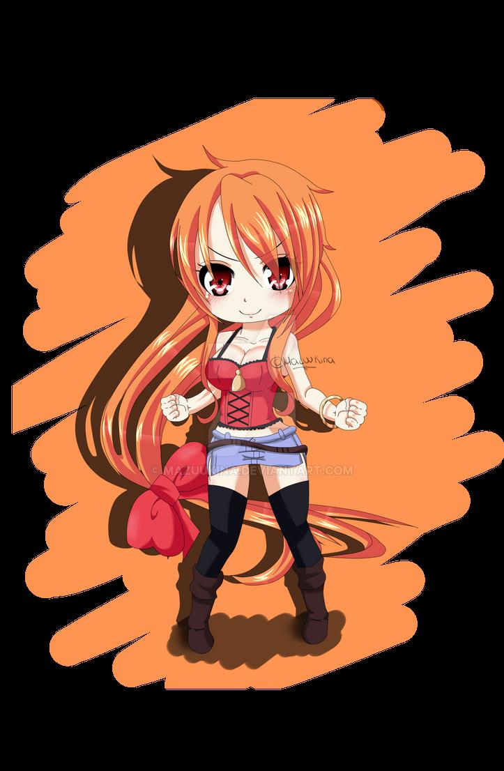 [ CM ] Seraphina by Mazuukina