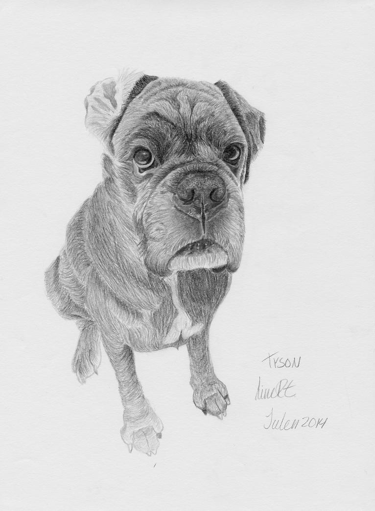 Tyson by EstherJones