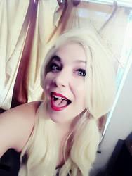 Harley Makeup Test