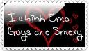 Emo boys are smexy... by ChibiChibiYokai
