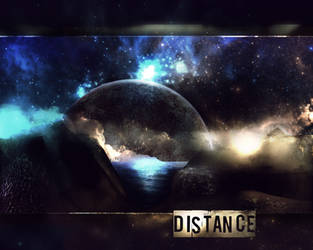Distance by seviexe